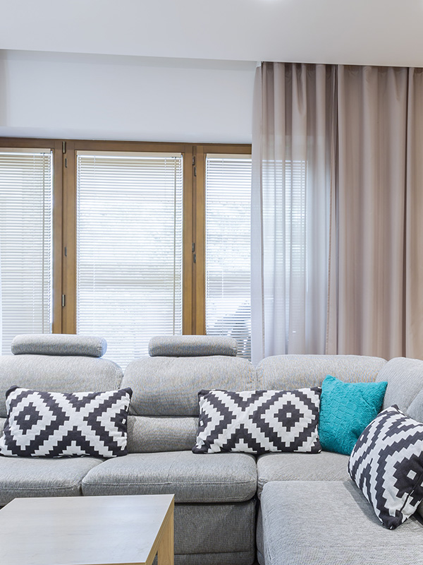 About KW Blinds | Kitchener-Waterloo Blinds Company